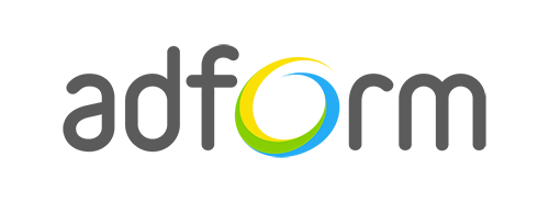 Logo RTB systému Adform
