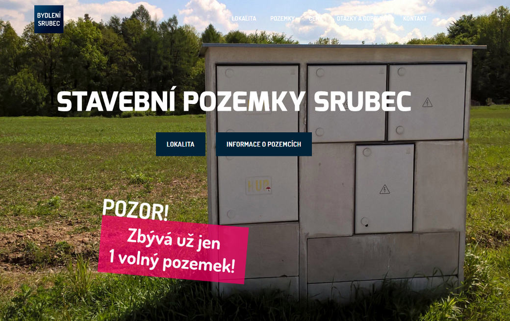 Díky novému webu jsme ušetřili náklady 200.000,- korun.