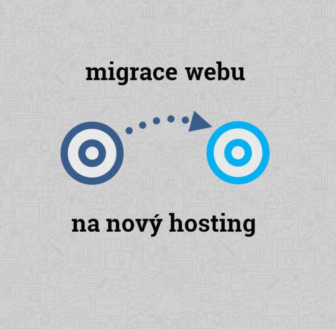 Jak přenést web na nový hosting nebo doménu? Zde je přehledný návod. Krok za krokem.