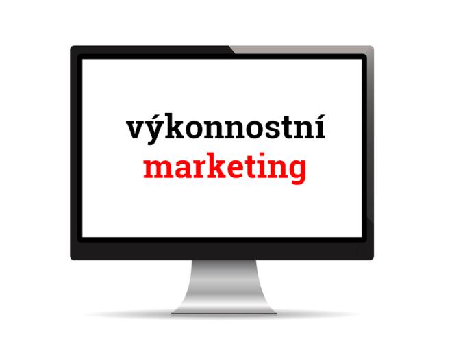 Výkonnostní marketing efektivně oslovuje a přivádí nové klienty.
