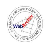 Právní prostor archivuje i Národní knihovna ČR