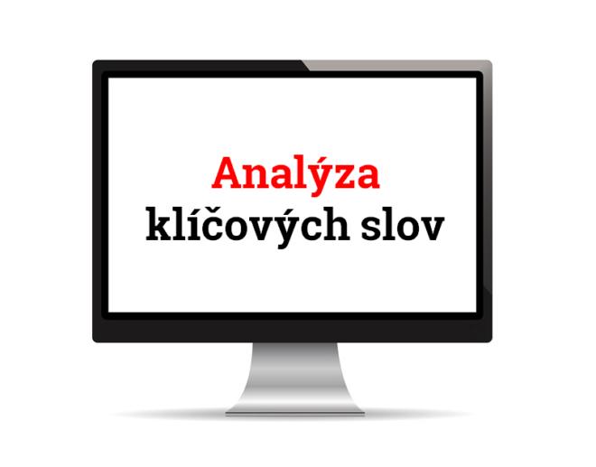 Definice analýzy klíčových slov
