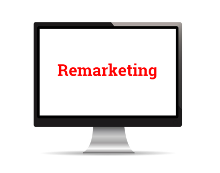 Remarketing: definice