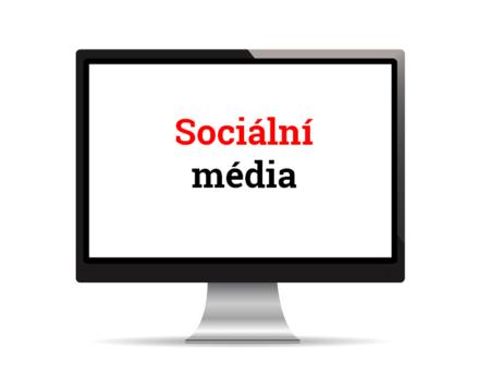 Sociální média: termín v marketingovém slovníku na MarketingMind.cz