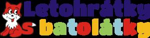 Logo Leothrátky s batolátky