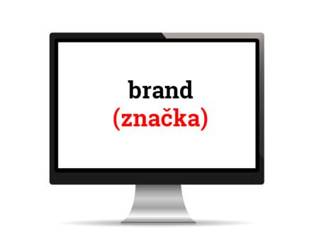 Co je brand (značka)?