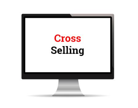 Cross Selling je taktika spadající do marketingové komunikace. Jejím cílem je zvýšit prodeje (obrat, tržby) tím, že při nákupu produktu či služby vhodně nabídnete zákazníkovi doplňkový produkt či službu.