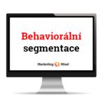 Behaviorální segmentace zákazníků