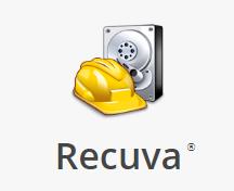 Program/software na záchranu dat Recuva je zdarma a funguje dobře.
