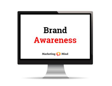 Brand Awareness, znalost značky, povědomí o značce - definice, typy a měření