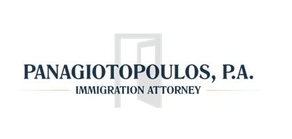 Takhle vypadá nové logo pro amerického imigračního právníka