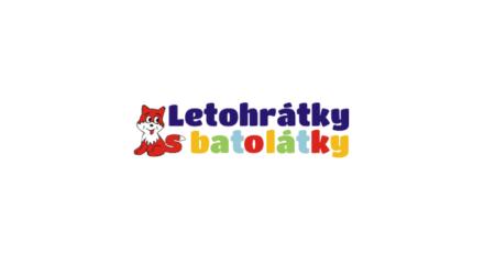 Logo projektu Letohrátky s batolátky