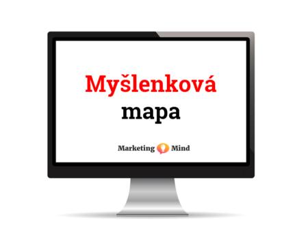 Myšlenková mapa (mindmap)