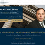 Tvorba webových stránek pro advokátní kancelář