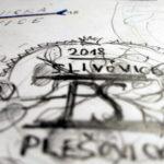 Cesta k novému logu (2): Skicování