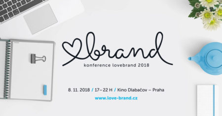 Konference Lovebrand 2018