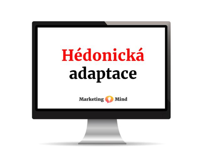 Hédonická adaptace