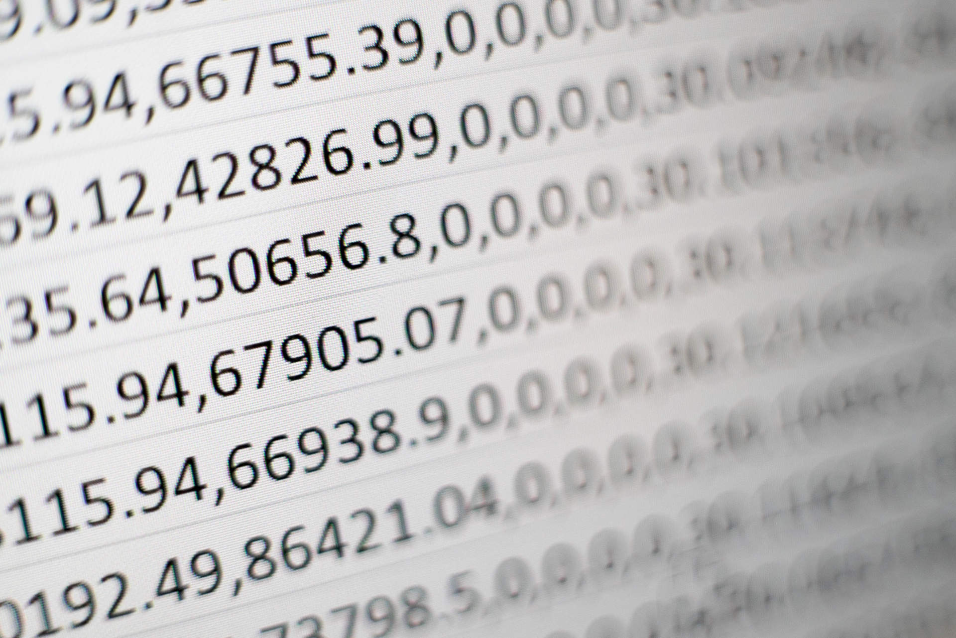 Open Refine je skvělý pomocník pro práci s daty