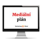 Mediální plán definuje, kdy a jaká média budou použita pro komunikaci