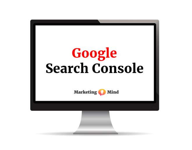 Co je Google Search Console a ak čemu slouží?
